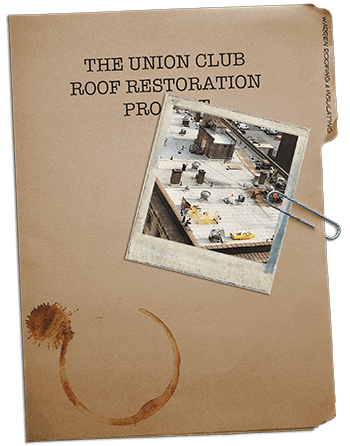 The Union Club