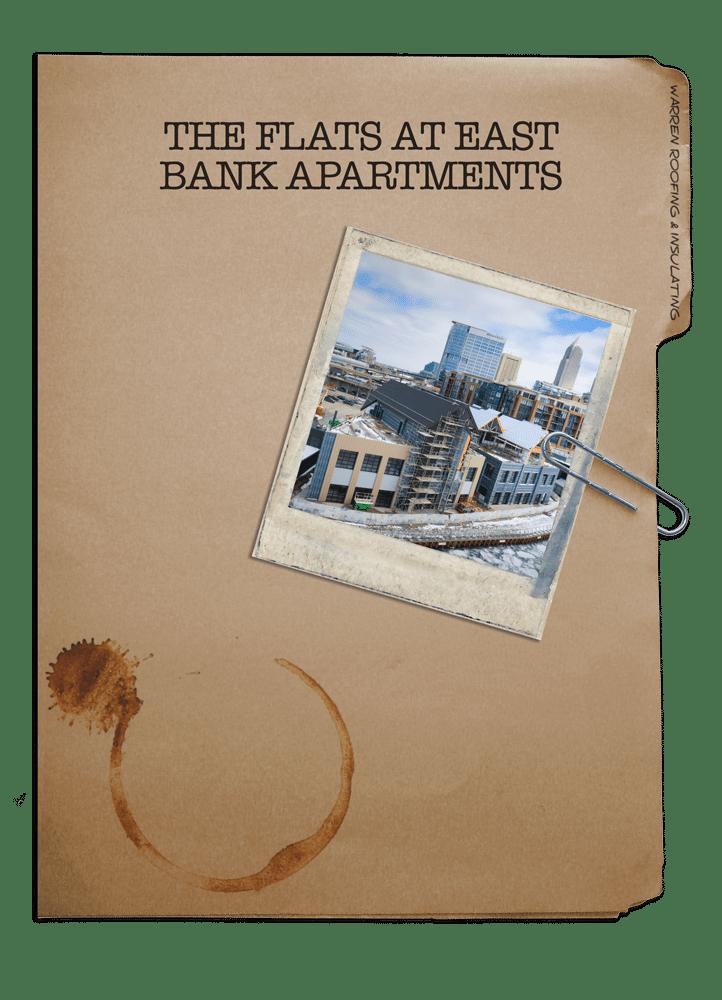 the flats at east bank apartments